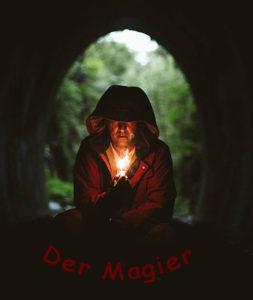 Archetyp Magier